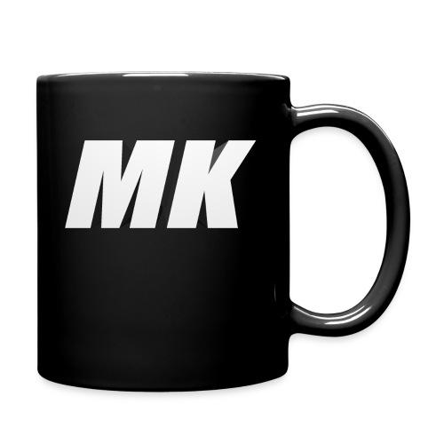 MK 3D - Mok uni