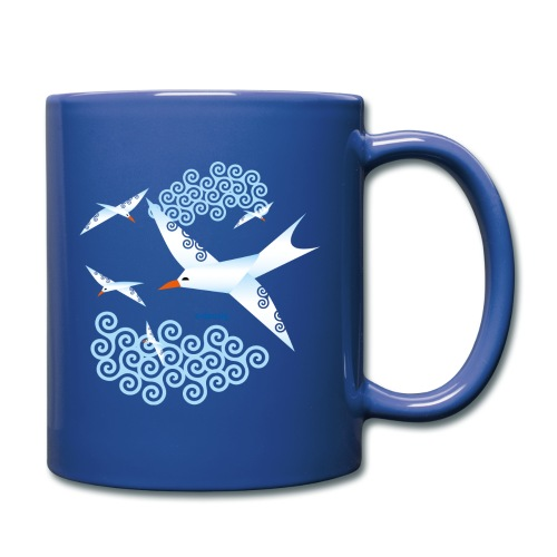 Mouettes dousig - Mug uni