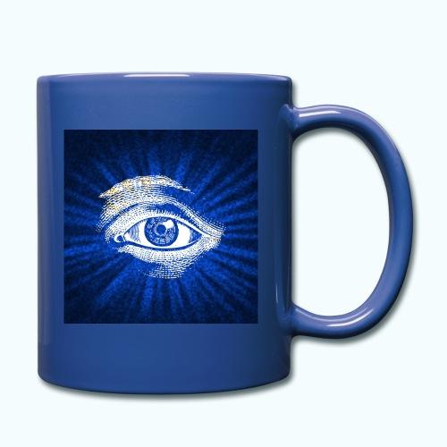 eye - Full Colour Mug