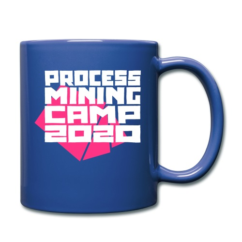 Camp 2020 Logo - Full Colour Mug