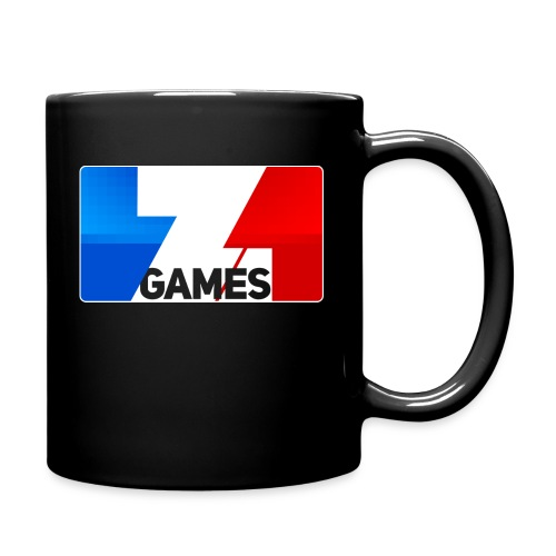 9815 2CZoominGames so MLG - Full Colour Mug