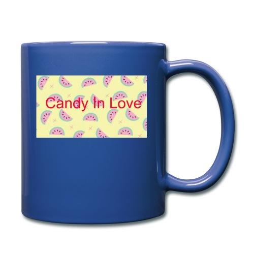 Merchandise Candy In Love - Mok uni