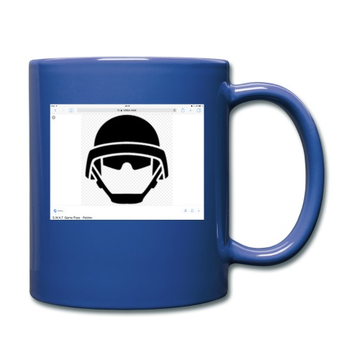 S.W.A.T - Full Colour Mug