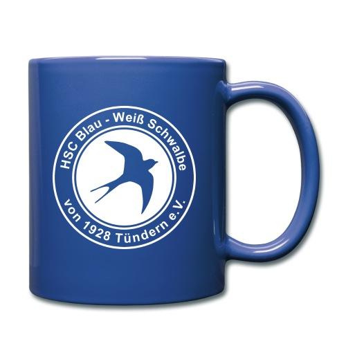 Classic Logo - Tasse einfarbig