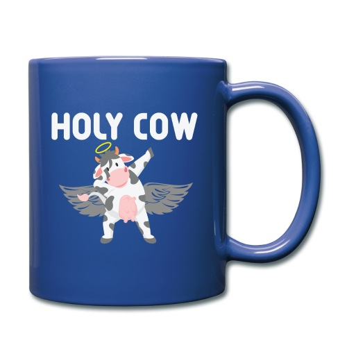 Holy Cow - Enfärgad mugg