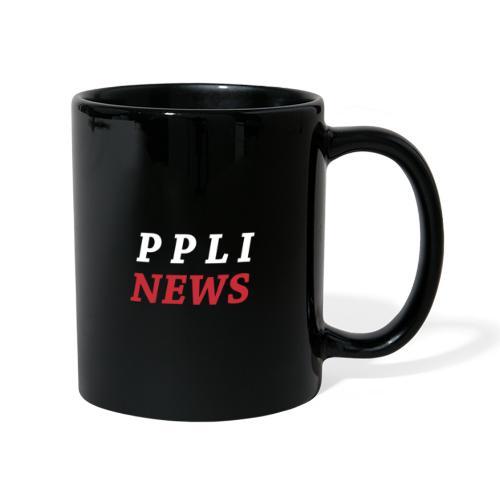 PPLI NEWS - Taza de un color