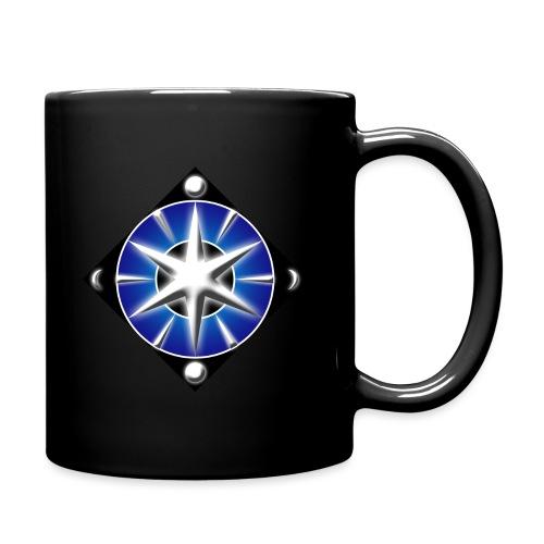 Blason elfique - Mug uni