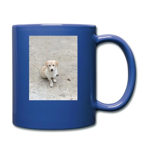 Dogg - Tasse einfarbig