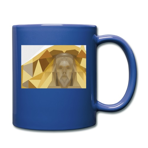 In awe of Jesus - Full Colour Mug