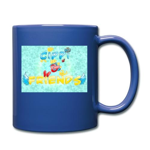 Tazza Cippi & Friends - Tazza monocolore