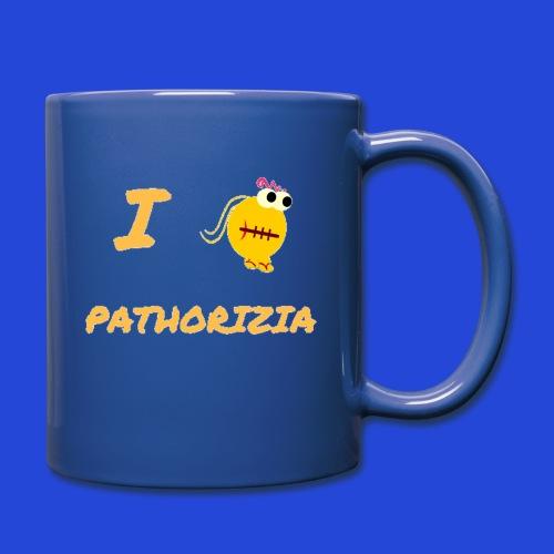 Love Pathorizia - Tazza monocolore