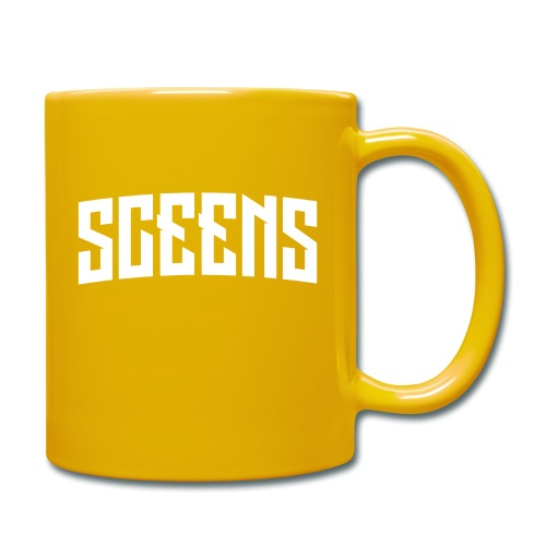 Sceens Premium T-Shirt Mannen - Mok uni