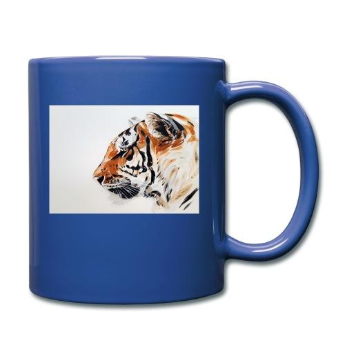 Tigre - Taza de un color