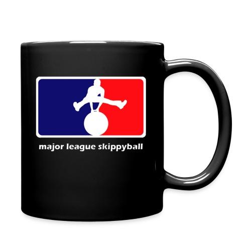 Major League Skippyball - Mok uni