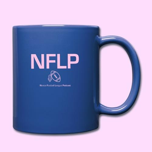 NFLP - Full Colour Mug