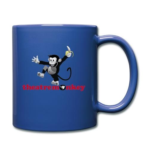 Sammy with Jazz Hands! - Full Colour Mug