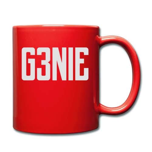 G3NIE snapback - Mok uni