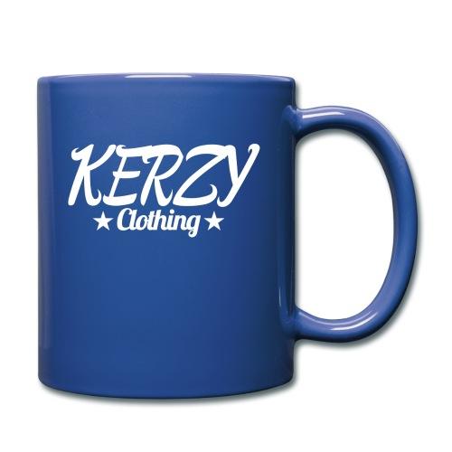 Official KerzyClothing T-Shirt - Full Colour Mug