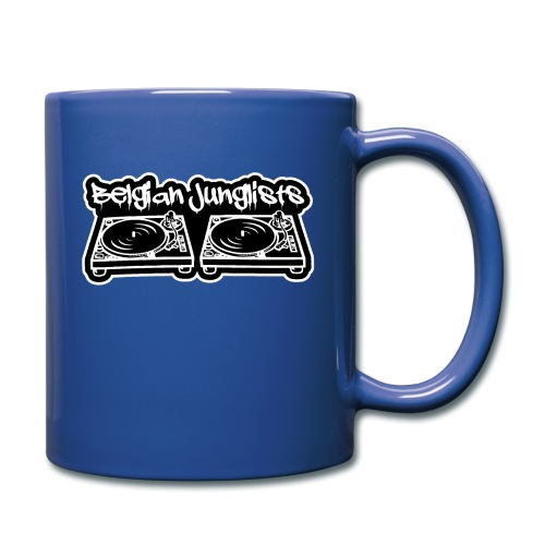 Belgian Junglists 2 - Full Colour Mug