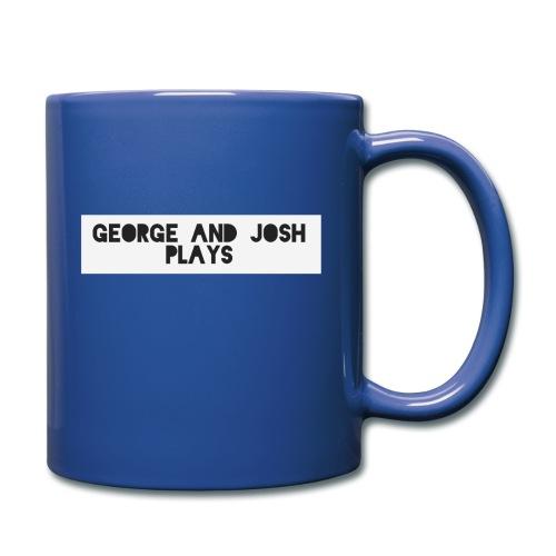 George-and-Josh-Plays-Merch - Full Colour Mug