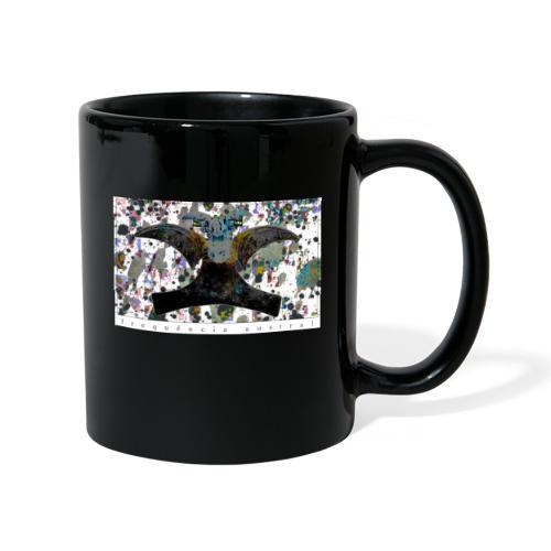 Blue Mojitos (w) - Full Colour Mug