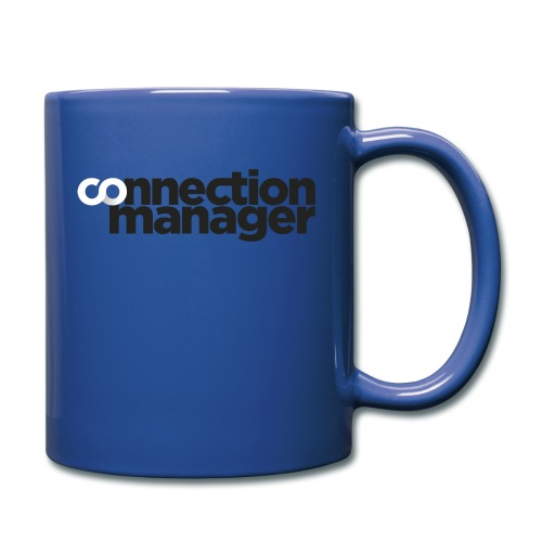 Connection Manager B - Tazza monocolore