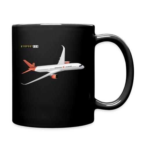 Apoapsis Airlines - Full Colour Mug