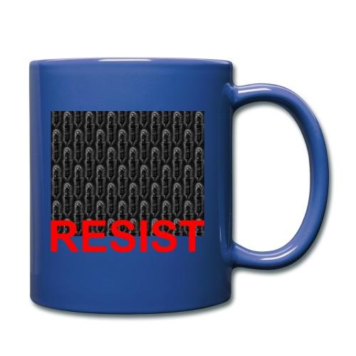 Resist 21.1 - Tasse einfarbig