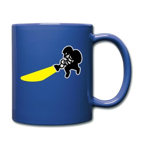 Dieb - Tasse einfarbig
