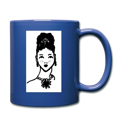 Zahara2 - Taza de un color