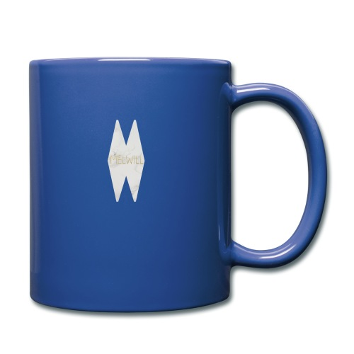 MELWILL white - Full Colour Mug