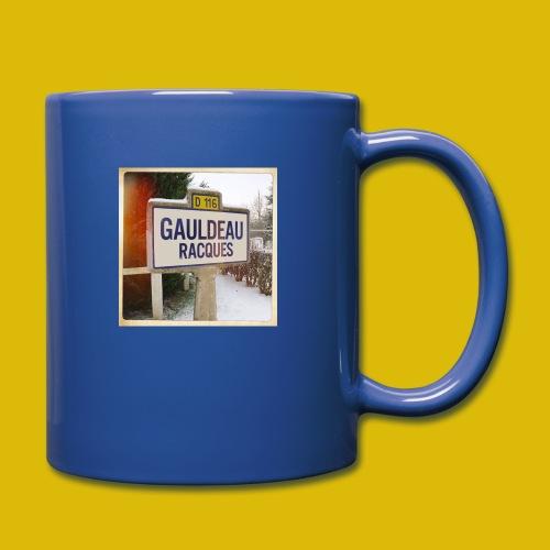 Gogoldorak - Mug uni
