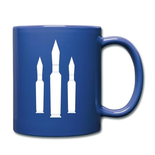 TripleShot - Full Colour Mug