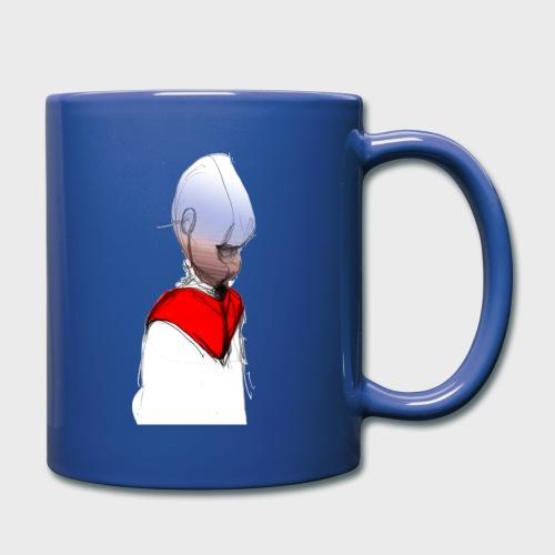Android Bishop - Full Colour Mug