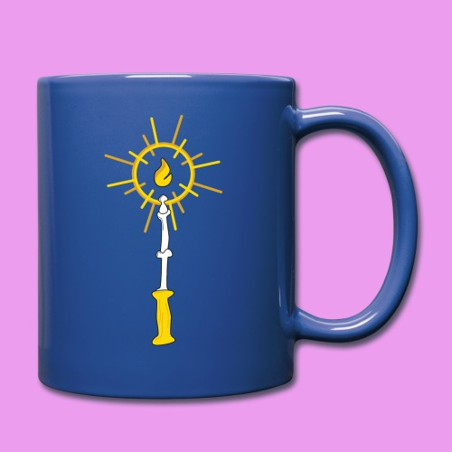 Luminoso - Full Colour Mug
