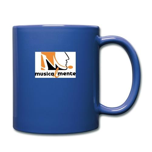 Musicalmente - Tazza monocolore