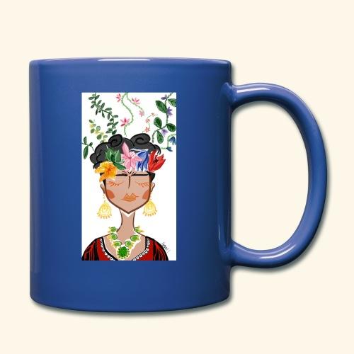 Frida - Tazza monocolore