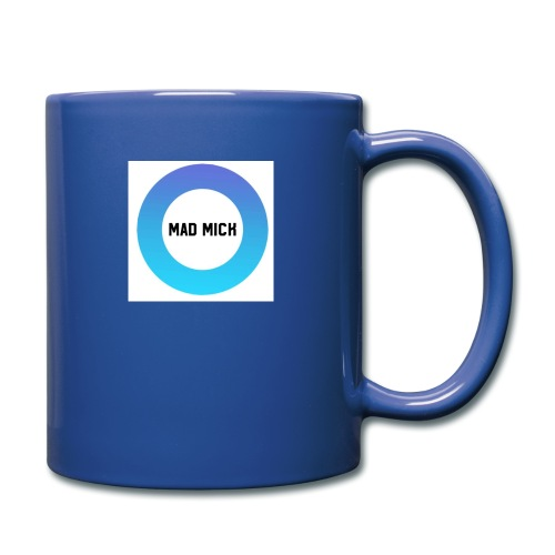 Logo - Full Colour Mug