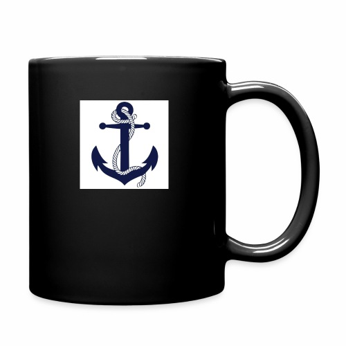 Anchor4 - Full Colour Mug
