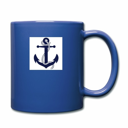 Anchor4 - Full Colour Mug