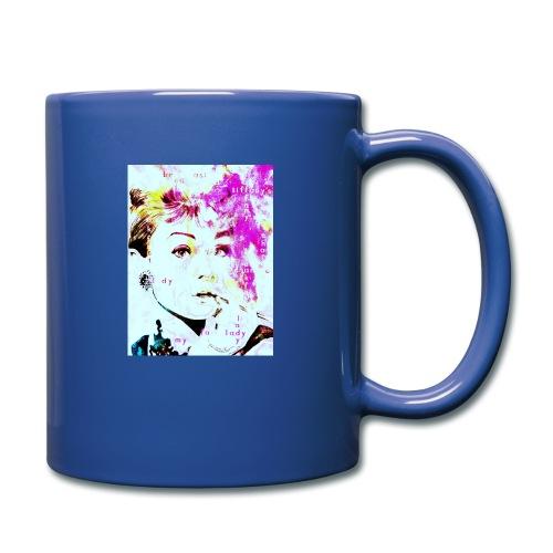 Audrey - Tasse einfarbig