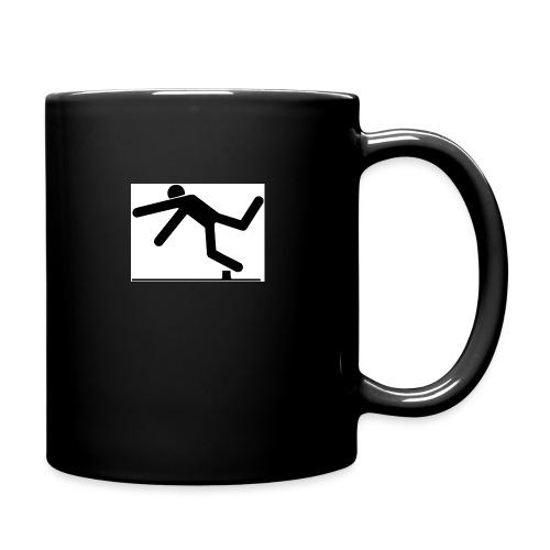 TripAndSmash Logo - Full Colour Mug
