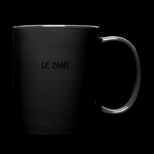 Le Zone Officiel - Ensfarvet krus