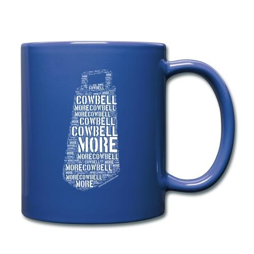 More Cowbell (White) - Mug uni