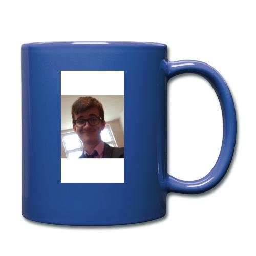 Anthony's mug and cushions to swallog you up! - Full Colour Mug
