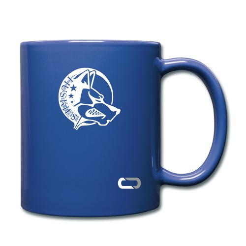 CORED Emblem - Full Colour Mug