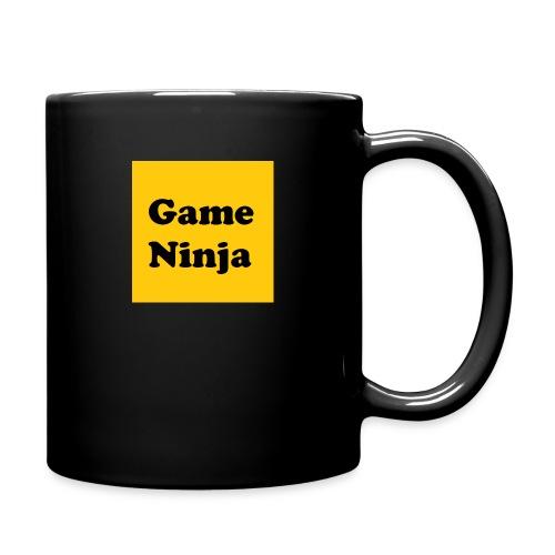 GN png - Ensfarget kopp