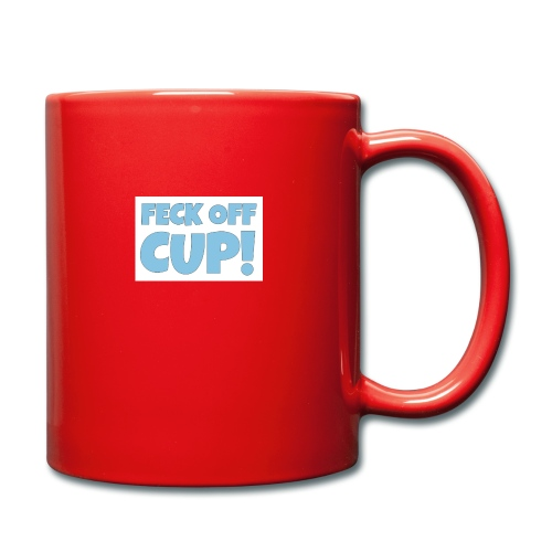 FECK - Full Colour Mug