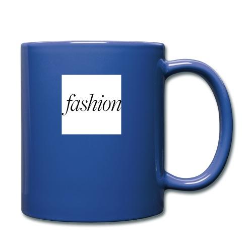 fashion - Mok uni