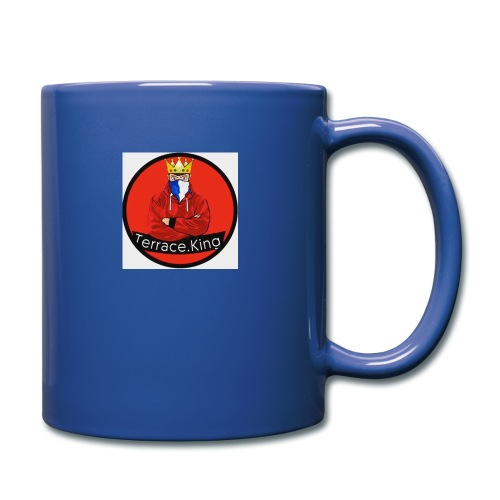 Royal Casual - Full Colour Mug